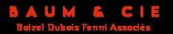 BAUM & CIE Logo