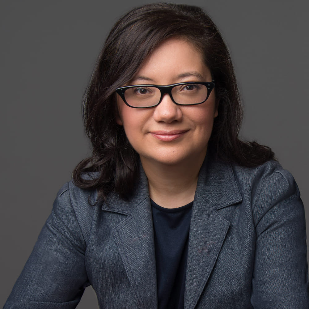 Leila Fenni, associée chez Baum & Cie cabinet d'avocats à Paris