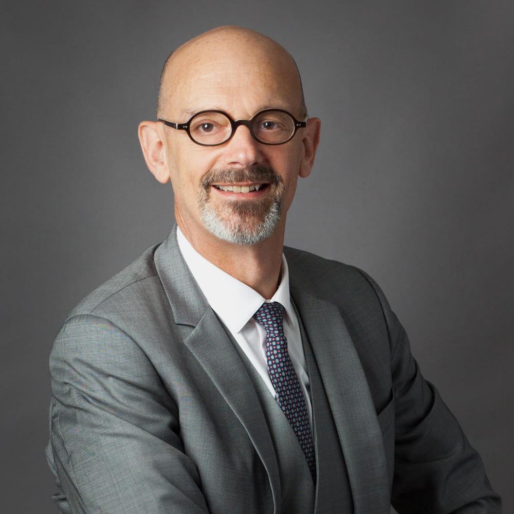 Roger Boizel, associé chez Baum & Cie cabinet d'avocats à Paris