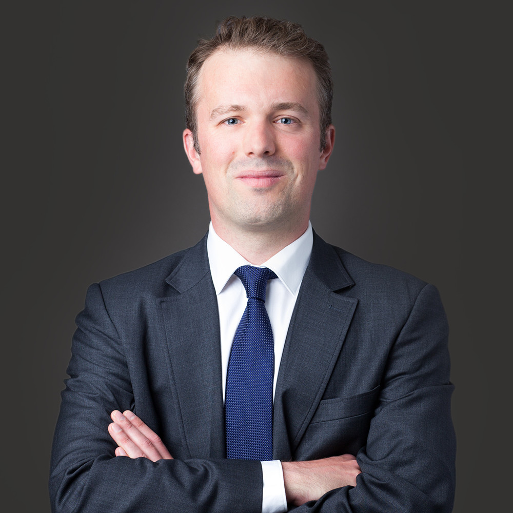 Mathieu Segal, collaborateur chez Baum & Cie cabinet d'avocats à Paris