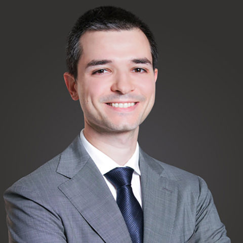 Alexandre Picard, collaborateur chez Baum & Cie cabinet d'avocats à Paris